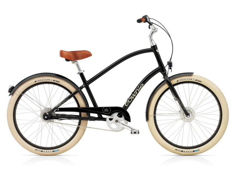 Electra Bicycle Townie Balloon 8i EQ Men's
