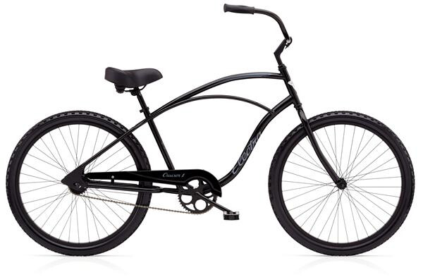 ELECTRA BICYCLE - Cruiser 1 24in Men's