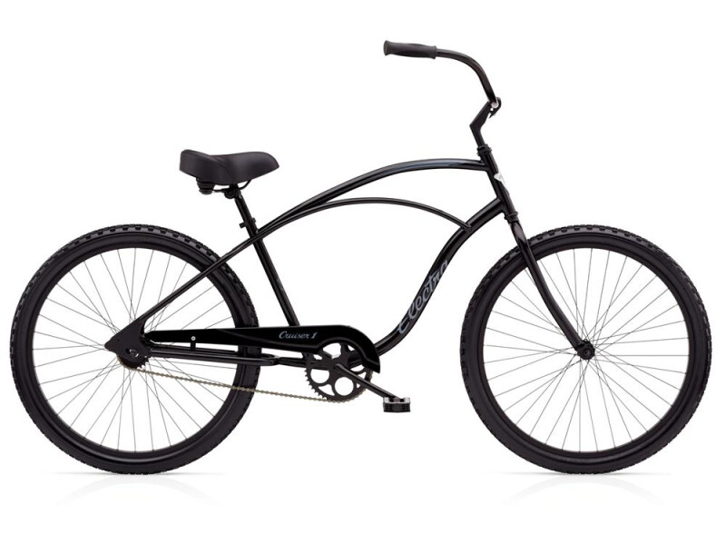 Electra Bicycle Cruiser 1 24in Men's