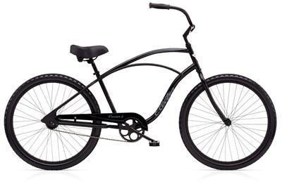Electra Bicycle Cruiser 1 Men's