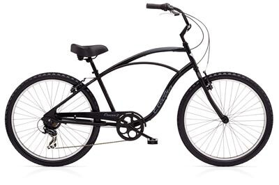 Electra Bicycle Cruiser 7D Men's