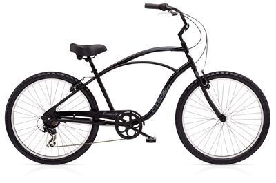 Electra Bicycle Cruiser 7D Men's