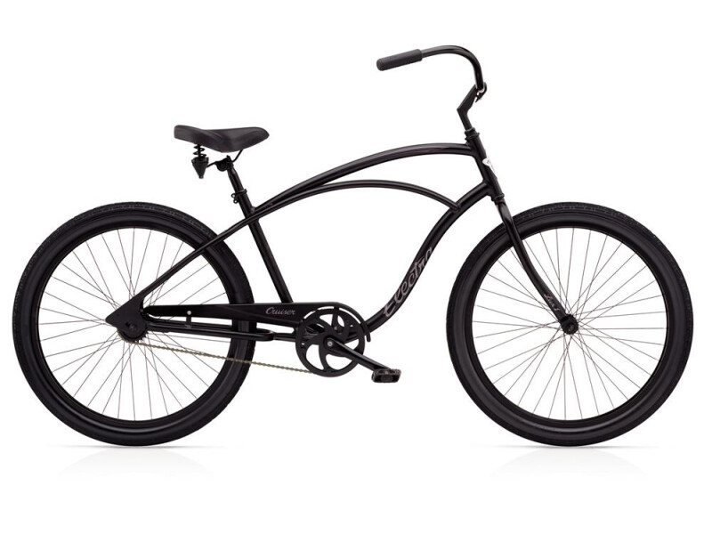 Electra Bicycle Cruiser Lux 1 Men's