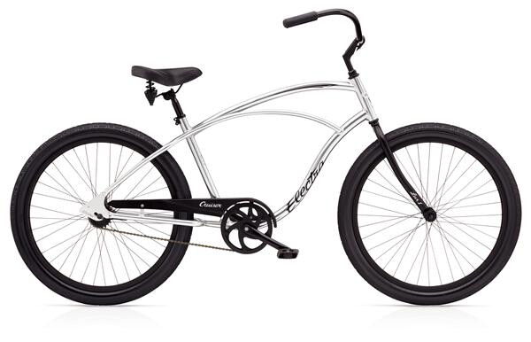 ELECTRA BICYCLE - Cruiser Lux 1 Men's