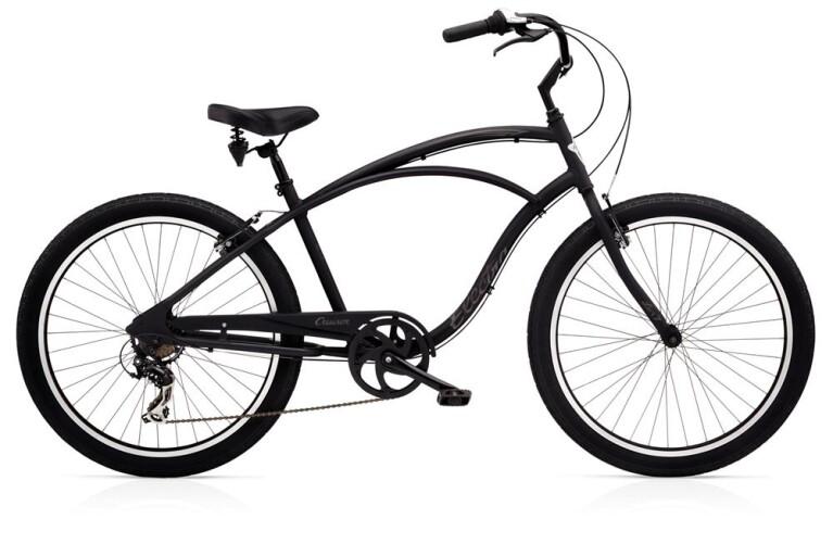 ELECTRA BICYCLECruiser Lux 7D Men's