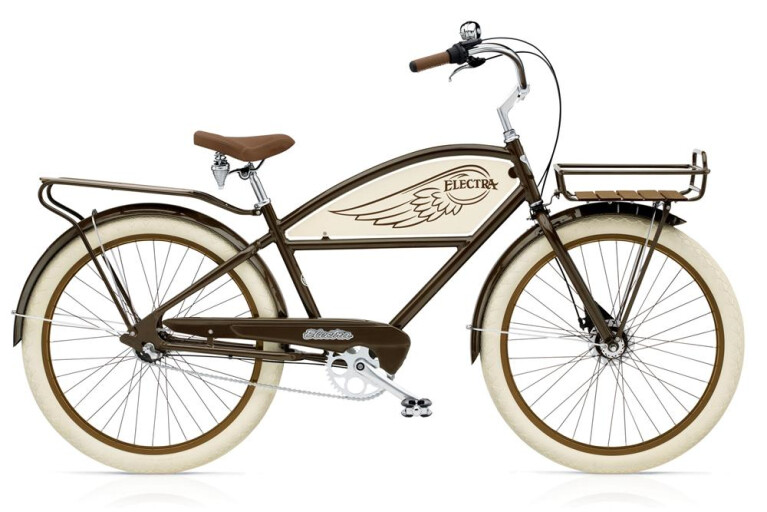 ELECTRA BICYCLEDelivery 3i Men's