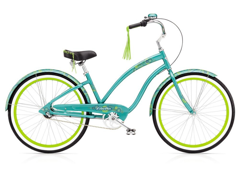 Electra Bicycle Dreamtime 3i