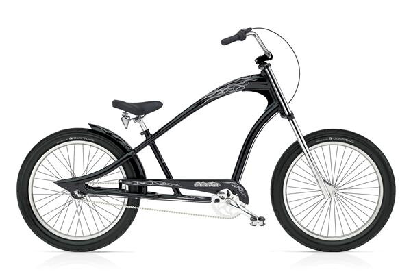 ELECTRA BICYCLE - Ghostrider 3i Men's