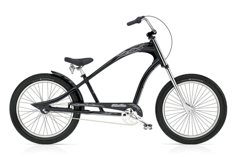 ELECTRA BICYCLE Ghostrider 3i Men's