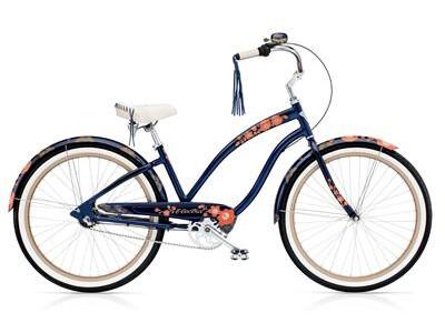 Electra Bicycle - Hanami 3i Ladies' Angebot