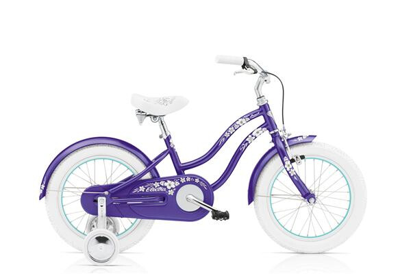 ELECTRA BICYCLE - Hawaii Kids'  16'' Girl's