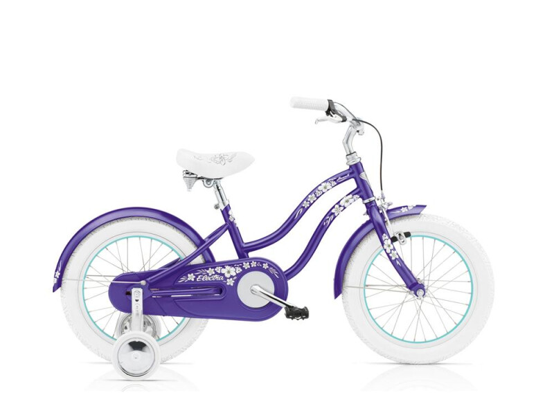 Electra Bicycle Hawaii Kids'  16'' Girl's