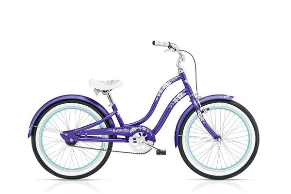ELECTRA BICYCLE - Hawaii Kids' 1 20'' Girl's