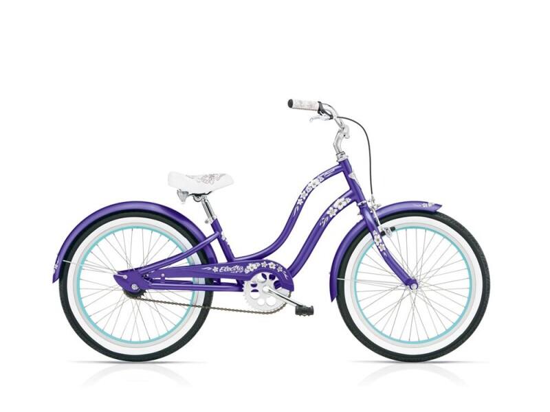 Electra Bicycle Hawaii Kids' 1 20'' Girl's