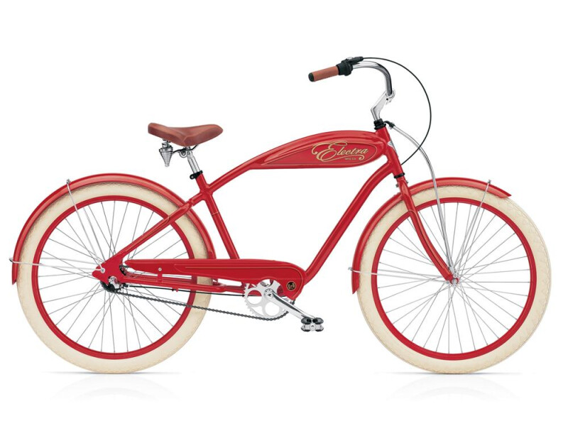 Electra Bicycle Indy 3i Men's