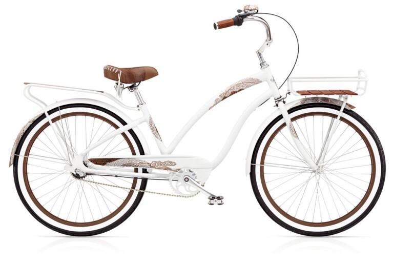 ELECTRA BICYCLEKoa 3i