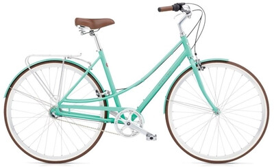 Electra Bicycle Loft 3i Ladies'