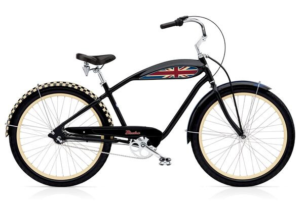 ELECTRA BICYCLE - Mod 3i Men's