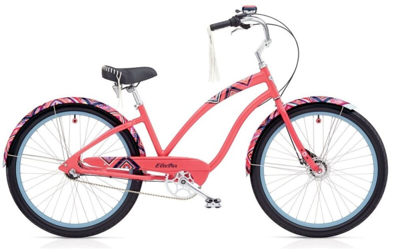 Electra Bicycle - Morning Star 3i Ladies'