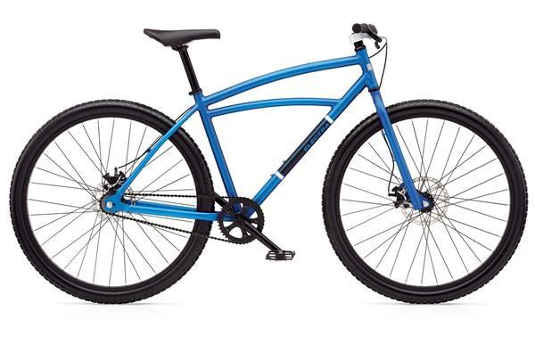 ELECTRA BICYCLE - Moto 1
