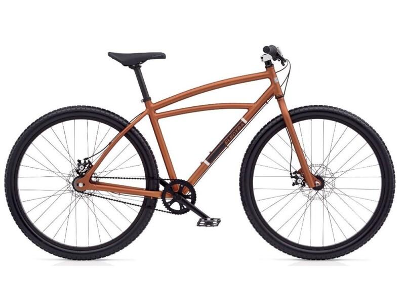 Electra Bicycle Moto 3i Men's