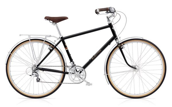 ELECTRA BICYCLE - Ticino 20D Men's