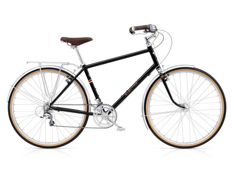Electra Bicycle Ticino 20D Men's