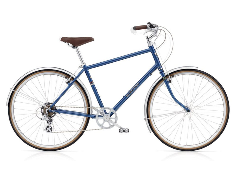 Electra Bicycle Ticino 7D Men's