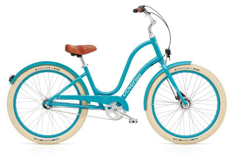 Electra Bicycle Townie Balloon 3i EQ Ladies'