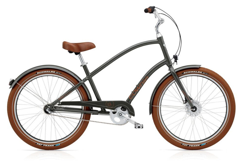 Electra Bicycle Townie Balloon 3i EQ Men's