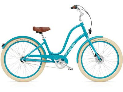 Electra Bicycle Townie Ballon 7i EQ