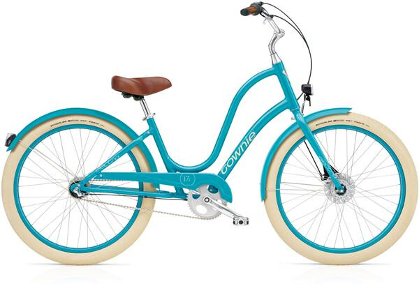 ELECTRA BICYCLE - Townie Balloon 7i EQ Ladies'