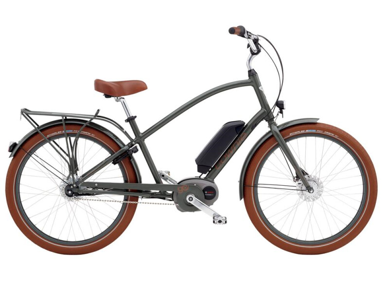 Electra Bicycle Townie Go! 8i Men's