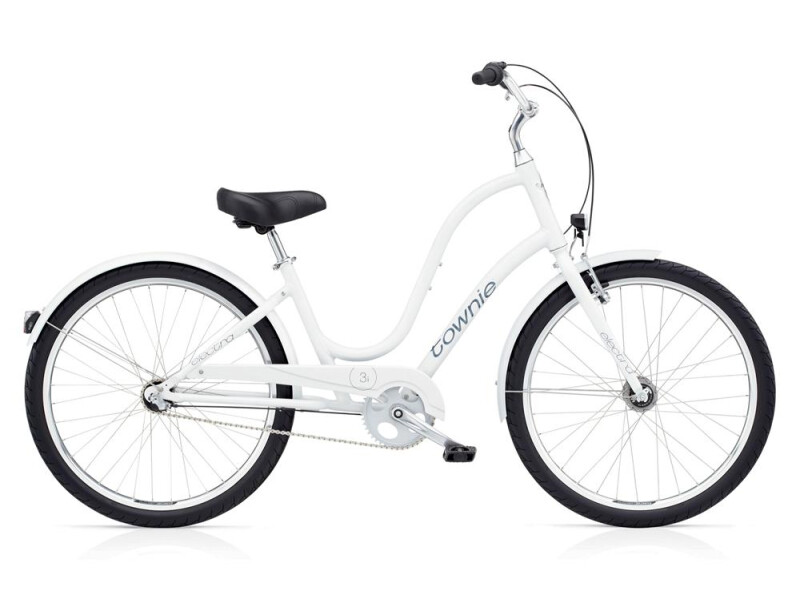 Electra Bicycle Townie Original 3i EQ Ladies'
