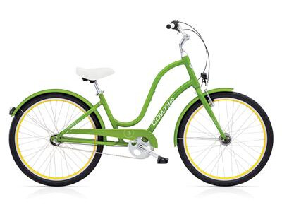 Electra Bicycle - Townie Original 3i EQ Ladies' Angebot