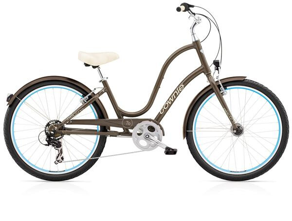 ELECTRA BICYCLE - Townie Original 7D EQ Ladies'