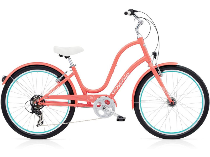 Electra Bicycle Townie Original 7D EQ Ladies'