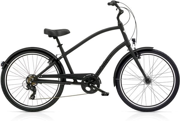 ELECTRA BICYCLE - Townie Original 7D EQ Men's