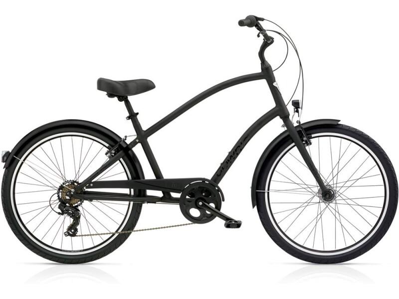 Electra Bicycle Townie Original 7D EQ Men's