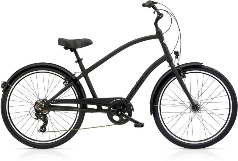 Electra Bicycle - Townie Original 7D EQ Men's