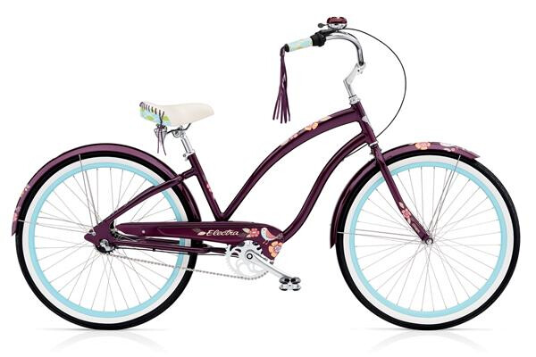 ELECTRA BICYCLE - Wren 3i Ladies'