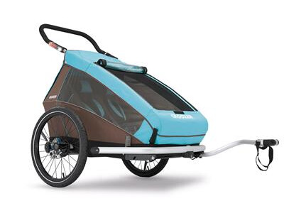 Croozer Kid for 2 Plus