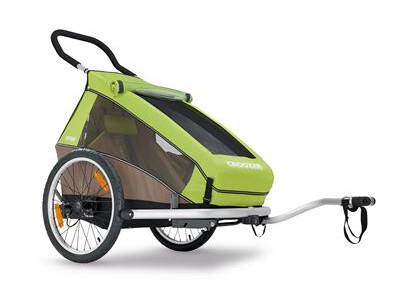 Croozer - Croozer Kid for 1 Angebot
