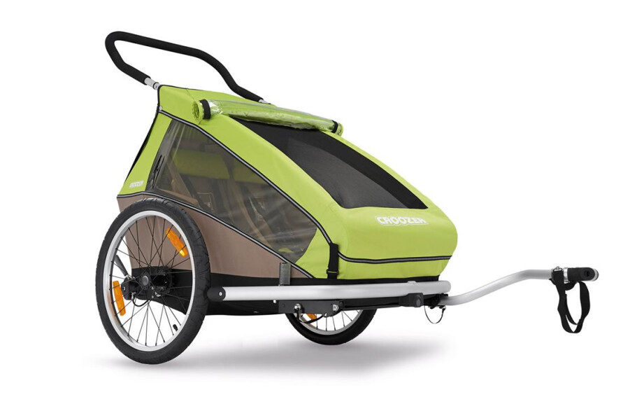 Croozer Croozer Kid for 2