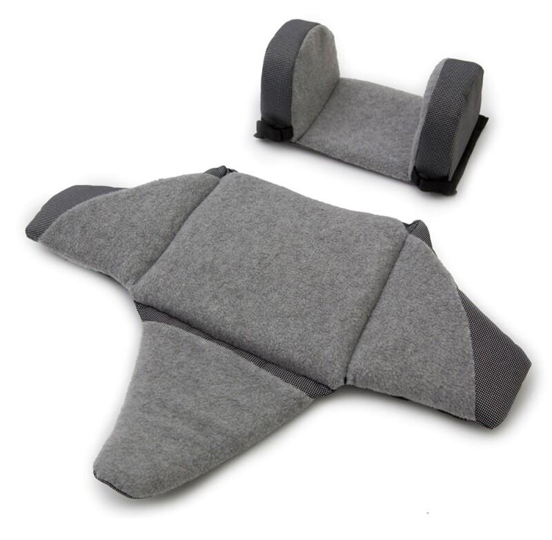 Croozer - Croozer Sitzstütze