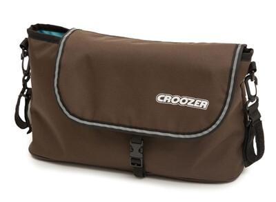 Croozer - Croozer Schiebebügeltasche Kid Plus