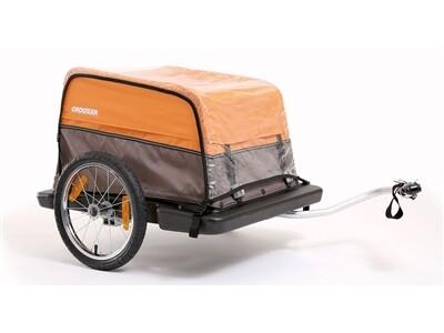 Croozer - Croozer Regenverdeck Dog / Cargo Angebot