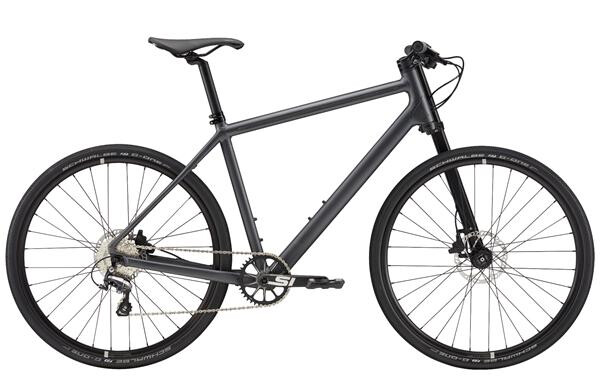 CANNONDALE - 27.5 M Bad Boy 2 BBQ LG