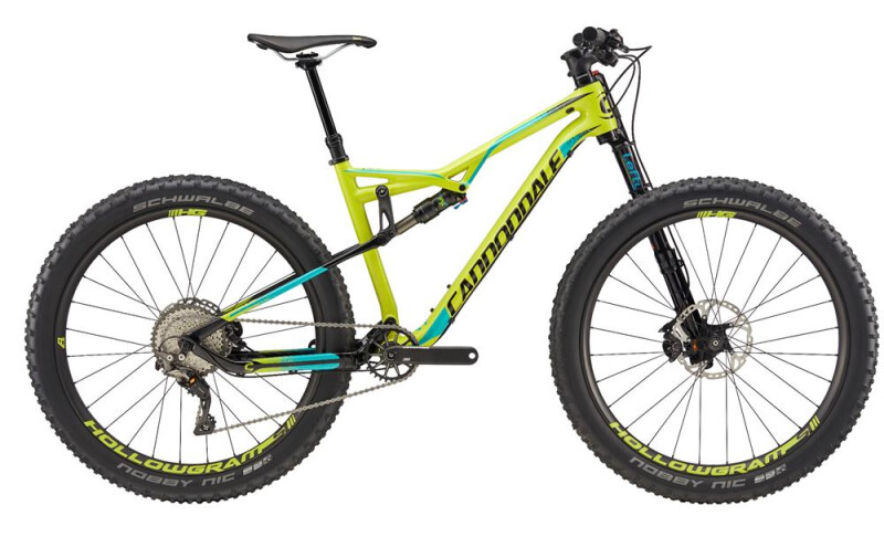 Cannondale Bad Habit Carbon1