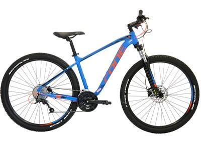 CONE Bikes - Race 3.9 blau schwarz rot Angebot